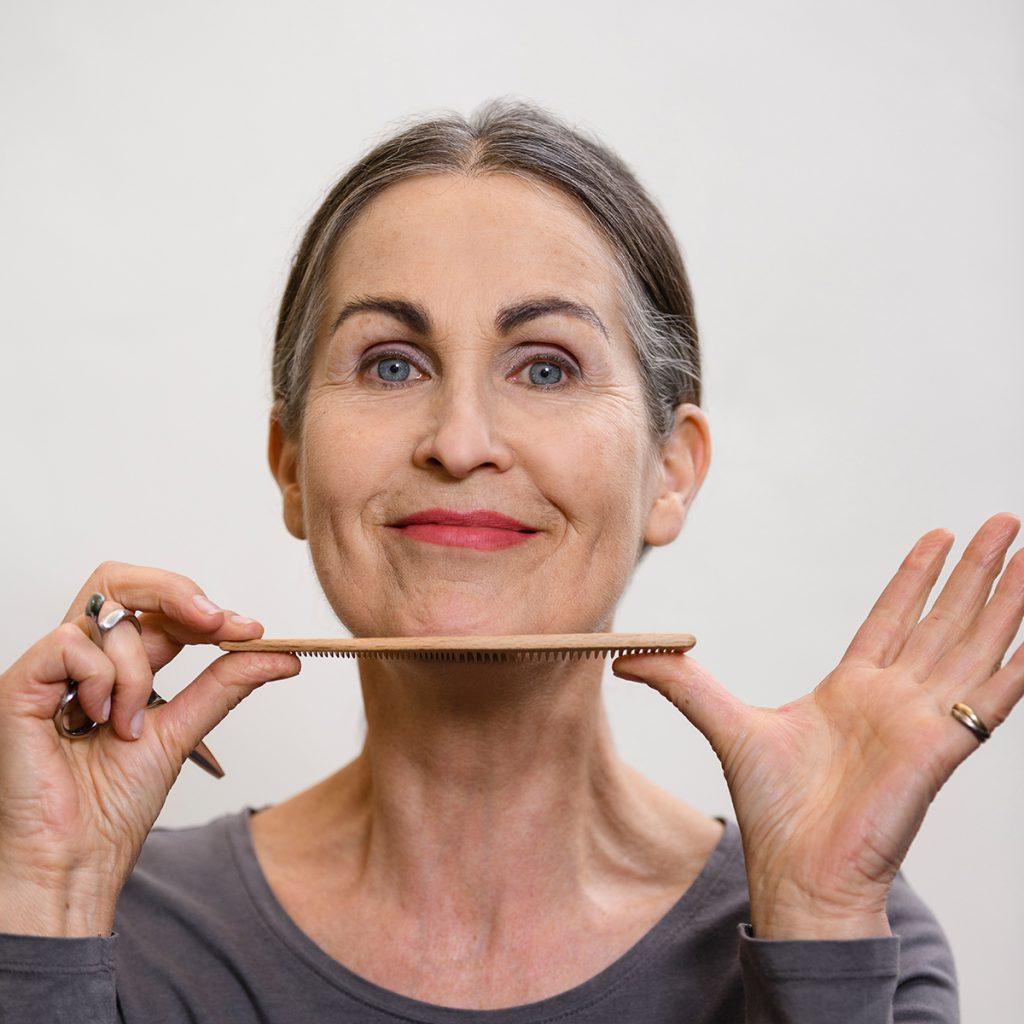 Portrait von Mona Redlin